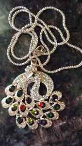 Miscelllaneous Necklaces