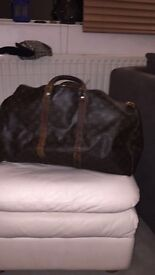 Genuine Louis Vuitton bags at genuinely cheap prices