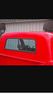 WANTED !!!!! 1967 Chevy small window cab
