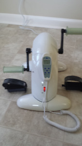 Mini Stationary Exercise Bike