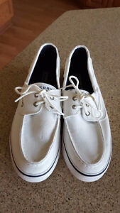 Womens Sperry Boat Shoes - Brand New