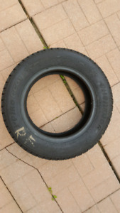 Winter Tires (Hankook) 185/65 R14