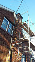 Masonry restoration and installations.  Visit our website!