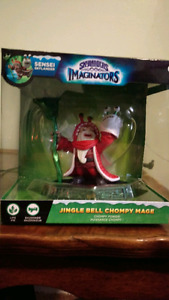 PRICE CUT!JingleBell Chompy Mage - Holiday Special - Imaginators