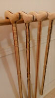 Canes and walking sticks for sale for Christmas