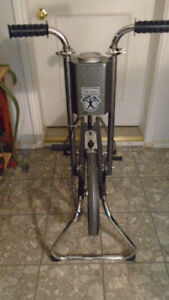 Sporting goods SEARS SHAPE SHOP EXERCISE BICYCLE - $250