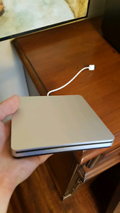 Mac external CD drive for macbook air or any netbook