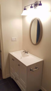 FULLY UPDATED 1 BEDROOM AVAILABLE NOVEMBER 1ST **DOWNTOWN!