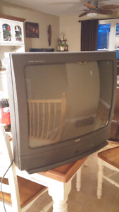 "25"" RCA to Give Away"