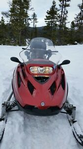 For sale Skidoo
