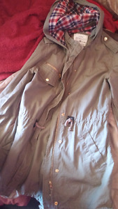 Cute spring jacket excellent condition