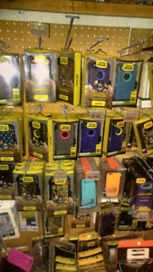 Note 8 and samsung s3s4s5sys7s8 defender otter box $35