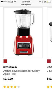 KitchenAid Electric Kettle - New in box