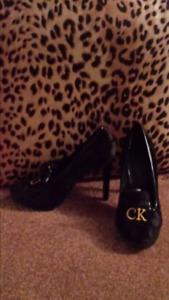 Brand new heels, pumps, yru brand , size 9