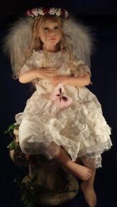 Ashton Drake Doll, On Wings of Promise