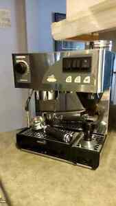 Nemox Caffè Dell'opera combi coffee machine