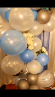 Event Decoration and Balloon Garland