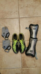 Girls Soccer Shoes & Gear