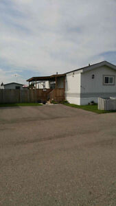 Mobile home for rent SE Calgary