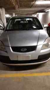 REDUCED THE PRICED FOR QUICK SALE  2006 KIA RIO $2900 NEGOTIABLE