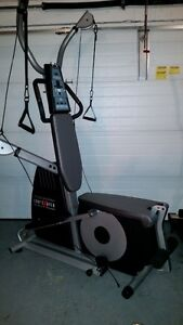 Pro-Form Crossover Elliptical & Strenth trainer