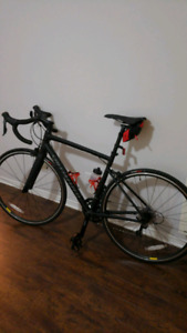 Velo de route specialized allez 2018