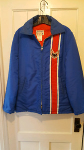 Vintage PontiacTrans Am Jacket