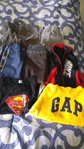 Boys size 2-3 clothes