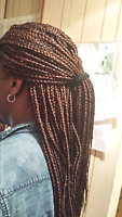 Affordable hair braider for all hair types