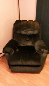 Couch, Recliner, Loveseat