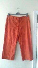 Ladies New Trousers