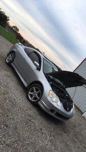 2002 Acura RSX For Sale! Need gone ASAP!!!!