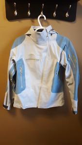 Arc'teryx Sidewinder jacket - women's medium