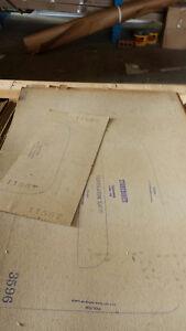 1946 1947 1948 1949 1950 1951 1952 1953 1954 1955 Lincoln Glass Cambridge Kitchener Area image 2