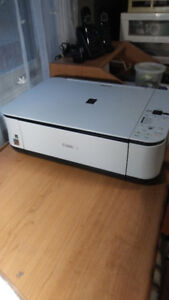 Scanner photocopieur canon MP250