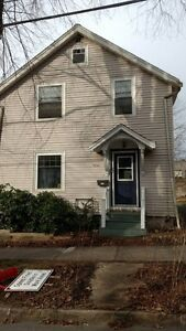 NEW LISTING FOR 3 BEDROOM HOUSE ON PEPPERELL STREET