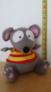 Toopy  Plush Toy from Toopy and Binoo Tree house TV Show