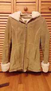 Wilson's Leather Jacket EXCELLENT CONDITION WOMEN'S M