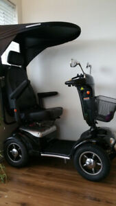 ShopRider Trailblazer Special Edition Scooter
