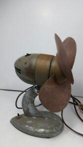 *SAMSON - Vintage Ventilateur*
