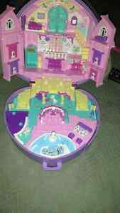 1990 toys. Polly pocket and more.  Gatineau Ottawa / Gatineau Area image 3