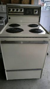 Apartment Size Admiral Stove For Sale