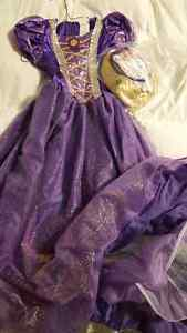 New Disney Princess Costume - Size 7