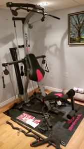BOWFLEX XTREME 2SE Home Gym With Bonus!!