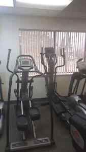 Used Fitness Equipment - Pristine Condition Huge Saving$
