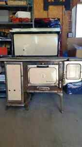 Findlay Antique stove