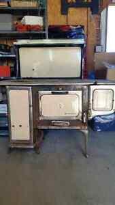 Findlay Antique stove