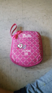 Barbie leap pad2  and case