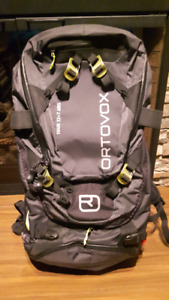 Avalanche backpack Ortovox ABS