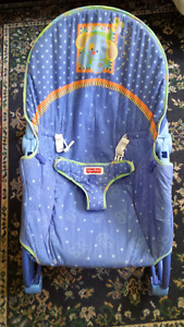 Bouncy Chair Fisher Price - $5